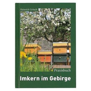 Buch - Imkern im Gebirge