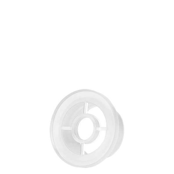Ausgiessring für Glas Euro-Medizinflaschen